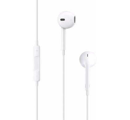 Afbeelding van Apple EarPods 3,5mm Jack-connector