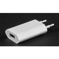 Adapter USB for Apple model A1300 - Wit