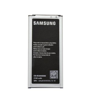 Samsung Originele Samsung Galaxy S5 Mini Accu
