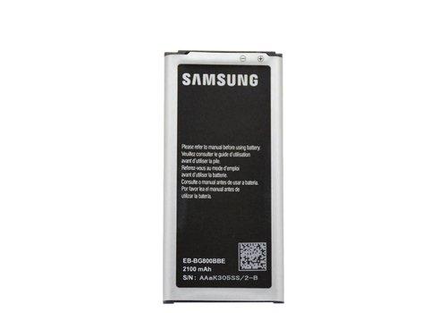 Originele Samsung Galaxy S5 Mini Accu 2100 mAh