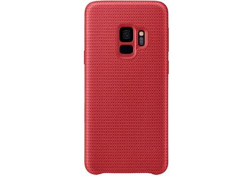 Samsung Hyperknit cover voor Samsung Galaxy S9 (SM-G960) - Rood