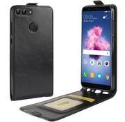 GSMWise Huawei P Smart (2018) Hoesje - Flip Case - Zwart