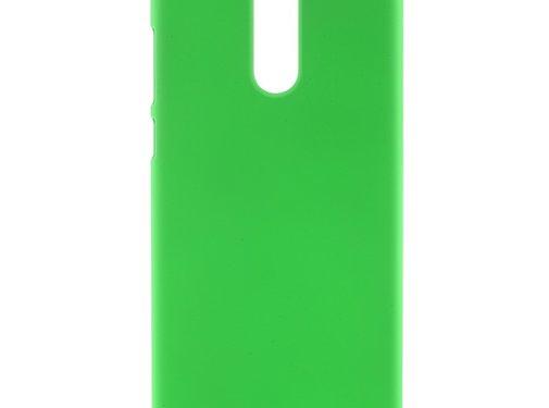 GSMWise Huawei Mate 10 Lite Hoesje - Harde Back Case - Groen