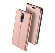 GSMWise Huawei Mate 10 Lite Hoesje - Business Book Case - Roze Goud