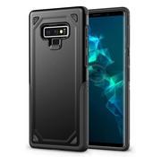 GSMWise Samsung Galaxy Note 9 Hoesje - Harde Back Case Armor - Zwart