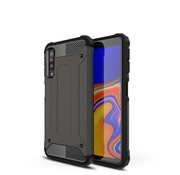 GSMWise Samsung Galaxy A7 (2018) Hoesje - Extreme Back Case - Brons