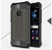 GSMWise Huawei P10 Lite Hoesje - Extreme Back Case - Brons