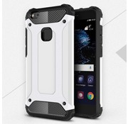GSMWise Huawei P10 Lite Hoesje - Extreme Back Case - Wit