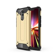 GSMWise Huawei Mate 20 Lite Hoesje - Extreme Back Case - Goud