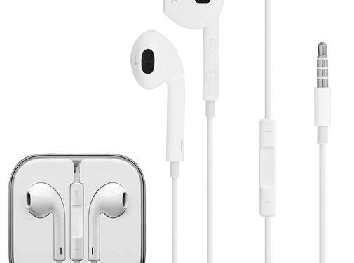 Apple Apple EarPods 3,5mm Jack-connector