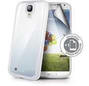 Celly Celly - Sunglasses hardcase - Samsung Galaxy S4 - wit