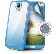 Celly Celly - Sunglasses hardcase Samsung Galaxy S4 - turquoise