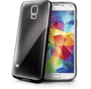 Celly Celly - Gelskin Case Samsung Galaxy S5 Mini- Transparant