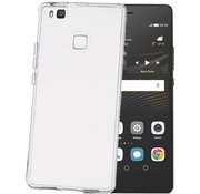 Celly Celly - Gelskin hoesje voor Huawei P9 Lite - transparant
