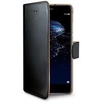 Celly - Wally Case Huawei P10 Lite - Zwart