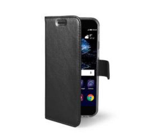Celly Celly - Huawei P10 Portemonnee hoesje - Zwart