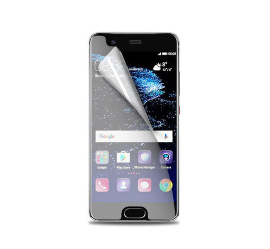 Celly - Huawei P10 Plus Screen protector