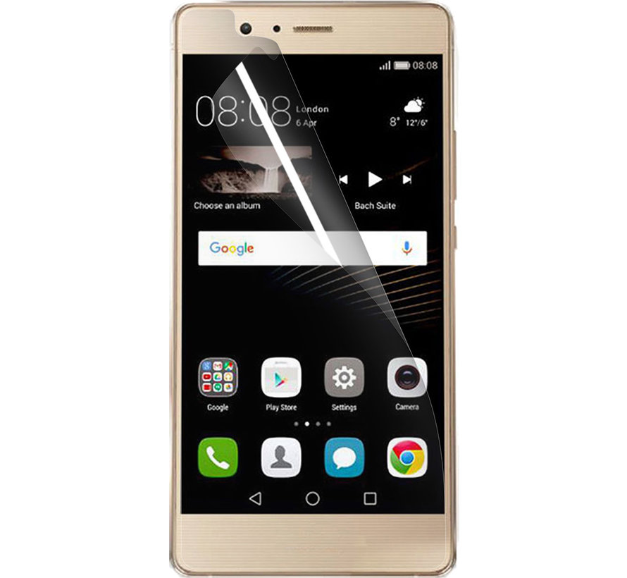 Celly - Screenprotector Huawei Ascend P9 Lite