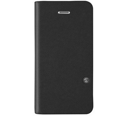 SwitchEasy SwitchEasy - Magnetische Flip Case Voor Iphone 5/5s - Zwart