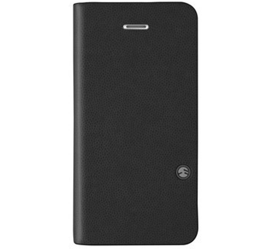 SwitchEasy - Magnetische Flip Case Voor Iphone 5/5s - Zwart
