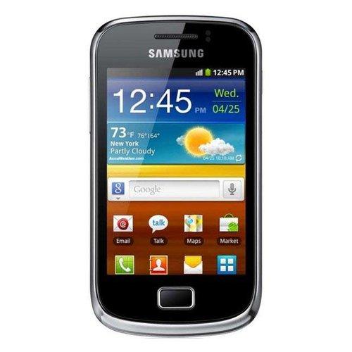 Samsung Galaxy S2 Mini