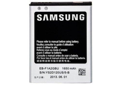 Batterij Samsung Galaxy S2 en S2 plus EB-F1A2GBU