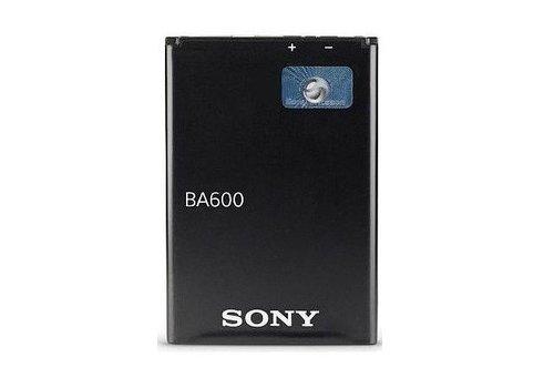 Batterij Sony BA600 Li-Ion 1500 mAh