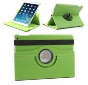 GSMWise Apple iPad Mini 1 / 2 / 3 - 360 graden draaibare Hoes - Kleur Groen