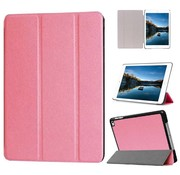 GSMWise Apple iPad Mini 4 - PU lederen Smart Case - Roze