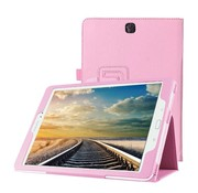 GSMWise Samsung Galaxy Tab S2 8.0 - Book Case Hoes - Roze