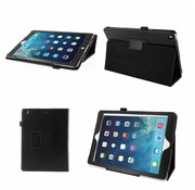 GSMWise Apple iPad Mini 1 / 2 / 3 - Book Case Hoes - Zwart