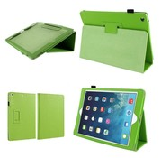 GSMWise Apple iPad Mini 4 - Book Case Hoes - Groen