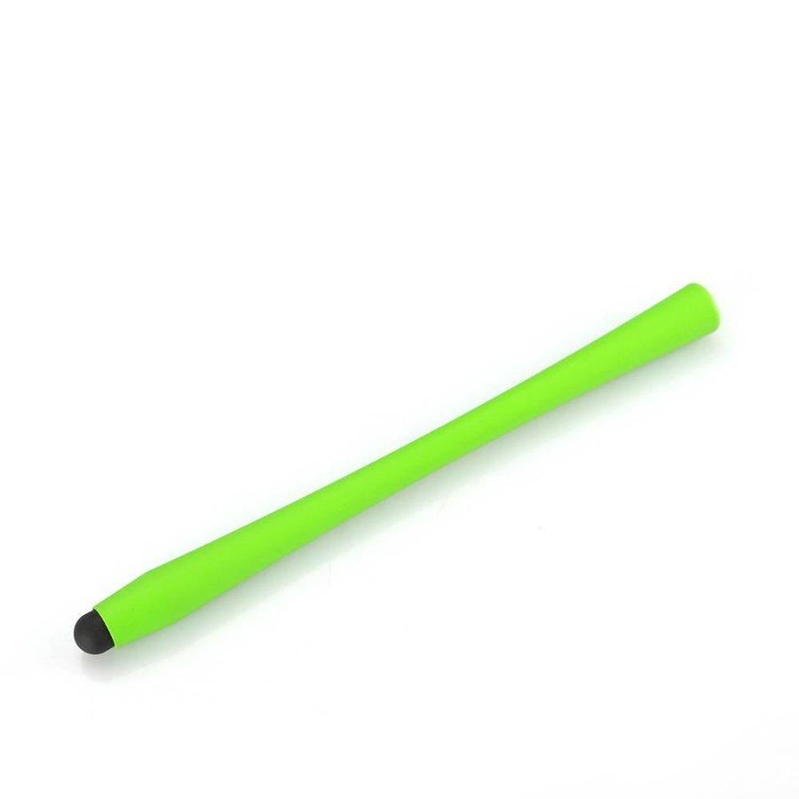 Smartpen Stylus voor Smartphones & Tablets - Groen