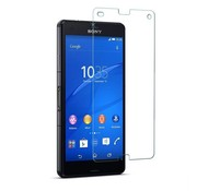 GSMWise Sony Xperia Z3 Compact Krasbestendige Glazen Screen Protector