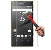 GSMWise Sony Xperia Z5 Premium Krasbestendige Glazen Screen Protector