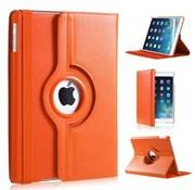 GSMWise Apple iPad Mini 1 / 2 / 3 - 360 graden draaibare Hoes - Kleur Oranje