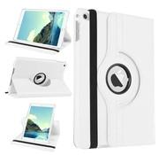 GSMWise Apple iPad Mini 1 / 2 / 3 - 360 graden draaibare Hoes - Kleur Wit