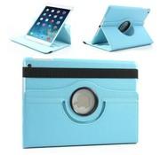 GSMWise Apple iPad Mini 1 / 2 / 3 - 360 graden draaibare Hoes - Kleur Aqua Blauw