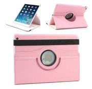 GSMWise Apple iPad Mini 4 - 360 graden draaibare Hoes - Kleur Roze