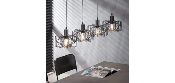 Davidi Design Nouka Hanglamp
