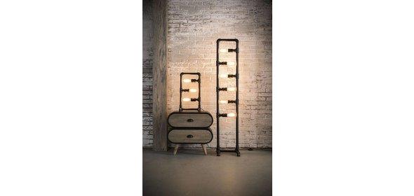 Davidi Design Loran Tafellamp