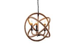 Rope Led Hanglamp