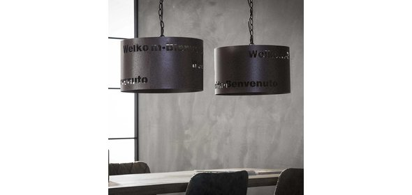 Davidi Design Welcome Hanglamp Duo