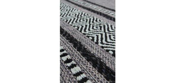 Kayoom Alhambra Vloerkleed 120x170 Grijs