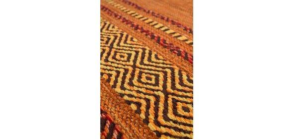 Kayoom Alhambra Vloerkleed 120x170 Terra