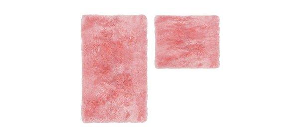 Obsession Fame Badmat Roze Set van 2 Basic