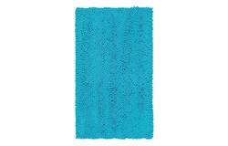 Vogue Badmat Turquoise 65x110
