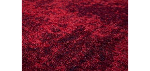 Lalee Cancun Vloerkleed 160x230 Rood