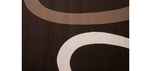 Lalee Contempo Vloerkleed 190x280 Coffee 659