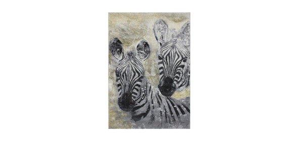 Lalee Artworks Vloerkleed 120x170 Zilver
